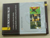 Sameš a kol. - Neurochirurgie - Učebnice pro lékařské fakulty a postgraduální studium (2005)