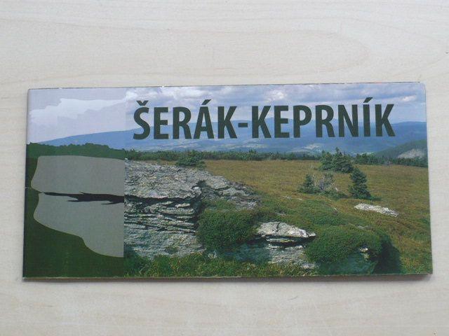 Šerák - Keprník (2009)