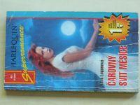 Superromance, č.45: Loganová - Čarovný svit měsíce (1997)