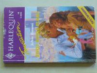 Temptation, č.16: Rossová - Život podle plánu (1993)
