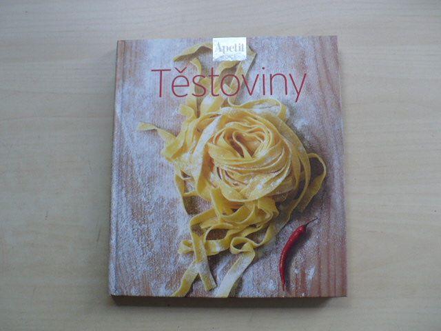Těstoviny (2012)