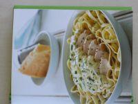 Těstoviny - více než 100 nepostradatelných receptů (2009)