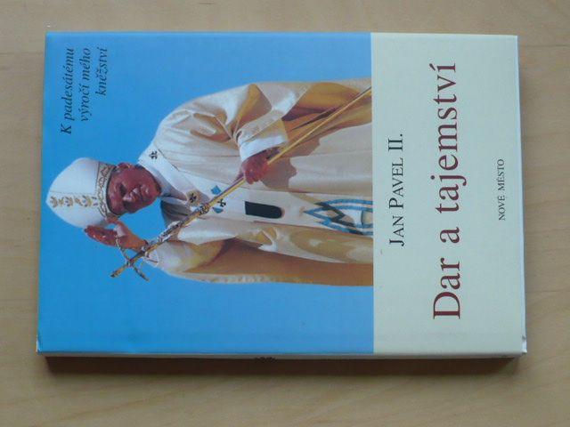 Jan Pavel II. - Dar a tajemství (1997)