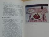 Mucha, Terlanday - Králičie maso a jeho kuchynská úprava (1979)