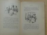 Skružný - Ženy a ženušky (Vilímek 1935) il. Rélink