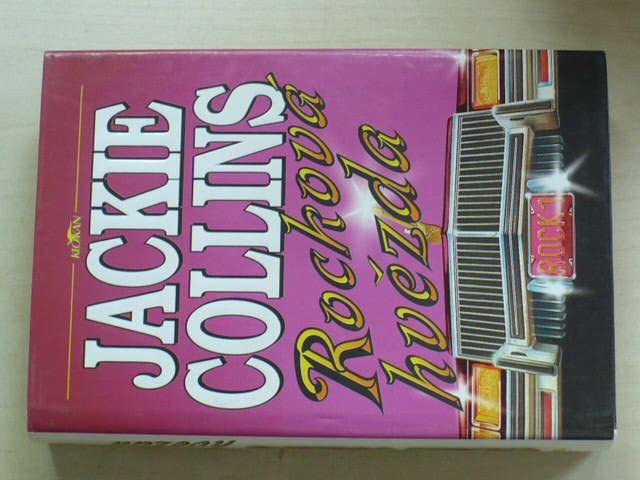 Collins - Rocková hvězda (1995)
