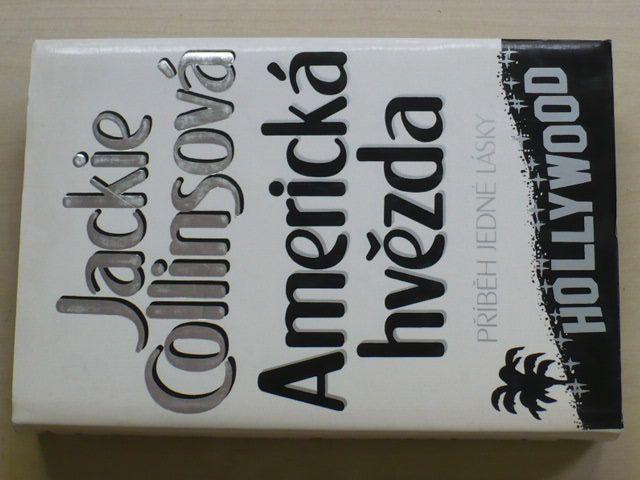 Collinsová - Americká hvězda - Příběh jedné lásky (1993)