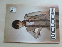 Melodie 1-12 (1985) ročník XXIII.
