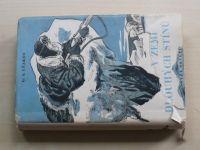 Ušakov - V zemi dlouhých stínů (1955)