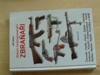 Fencl - Slavní českoslovenští zbraňaři (2013)