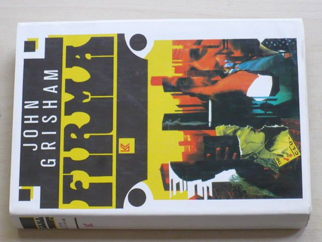 Grisham - Firma (1993)