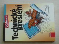 Kletečka, Fořt - Učebnice - Technické kreslení (2012)