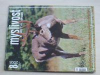Myslivost 1-12 (2005) ročník LIII.