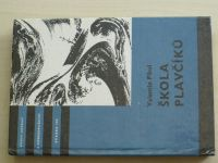 Pikul - Škola plavčíků (1983) KOD 161