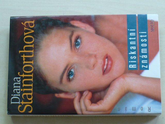 Stainforthová - Riskantní známosti (1999)