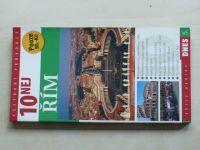Bramblett - Cestovní průvodce - 10 nej Řím