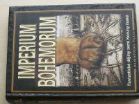Imperium Bohemorum - Fantastické dějiny zemí Koruny české (2007)