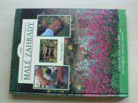 McHoy - Malé zahrady (1998)