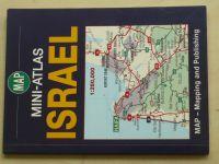Mini-atlas Israel (1996)