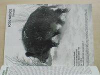 Myslivost 1-12 (2009) ročník LVII. (chybí číslo 2, 11 čísel)