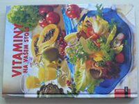 Vitaminy na vašem stole (2004)
