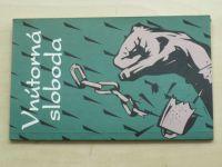 Vnútorná sloboda (1999) slovensky