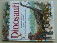 Benton - Dinosauři - Poznatky a zajímavosti ze světa dinosaurů (2001)