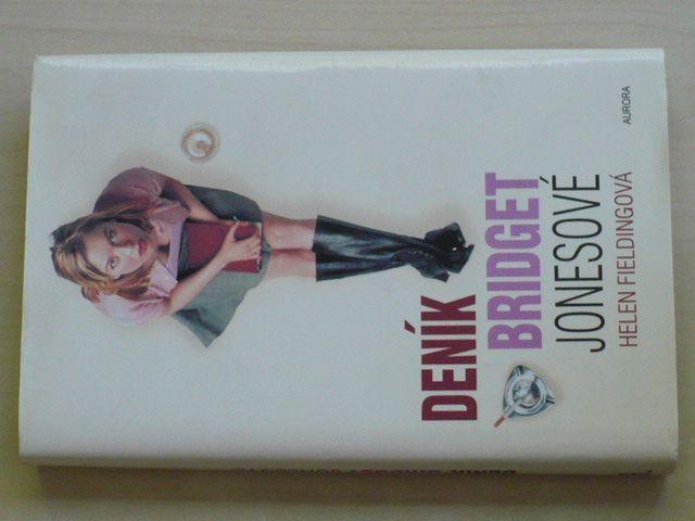 Fieldingová - Deník Bridget Jonesové (1998)