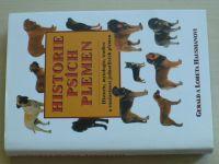 Hausmanovi - Historie psích plemen (1999)