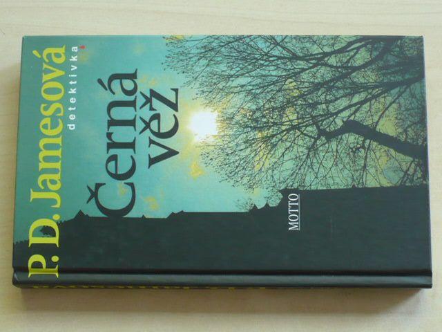 Jamesová - Černá věž (2003)