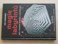 Lonegren - Magie labyrintů (2000)