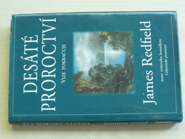 Redfield - Desáté proroctví - Vize pokračuje (1996)