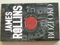 Rollins - Boží oko (2017)