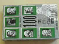 Seymour-Smith - 100 knih, které otřásly světem - historie myšlení od starověku po dnešek (2002)