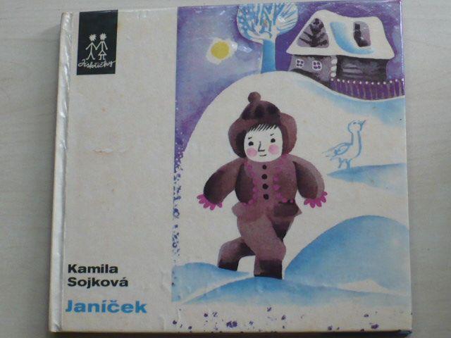 Sojková - Janíček (1971)