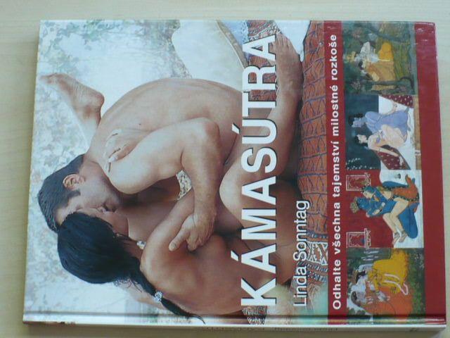 Sonntag - Kámasútra (2001)