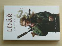 Ćwiek - Lhář (2011) kniha druhá
