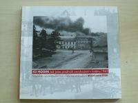 42 hodin - Jak jsme prožívali osvobození v květnu 1945 - osvobození Rožnovska, zapsal M. Kulišťák