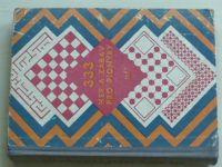 Čmolík - 333 her a zábav pro pionýry (1957)