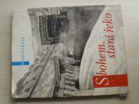 Hašková, Uher - Sbohem, stará řeko (1963) Reportáž o přemožení Vltavy