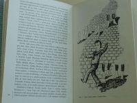 Holešovský - Glosy k vývoji české ilustrace pro děti (1982)
