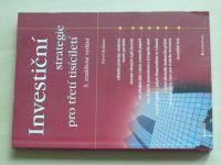 Investiční strategie pro třetí tisíciletí (2003)