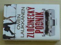 Laukkanen - Zločinecký podnik (2014)