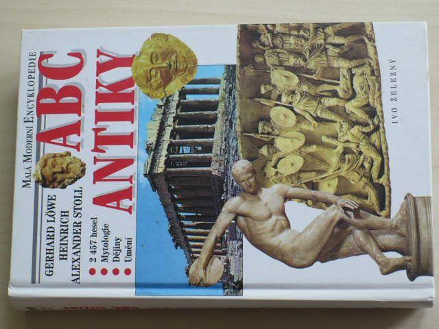 Malá moderní encyklopedie - ABC antiky (2000)