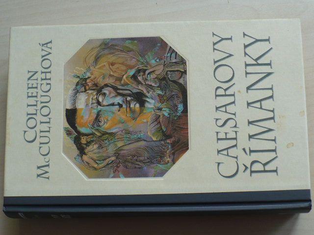 McCulloughová - Caesarovy Římanky (1998)