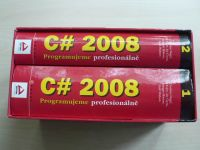 Nagel, Evjen - C# 2008 - Programujeme profesionálně (2009) 1,2