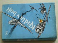 Pokryškin - Křídla v boji (1990)