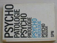 Richterová a kol. - Psychopatologie (1969)