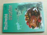 Svačinová - Myslivecká kuchařka, Rybářská kuchařka (2003)
