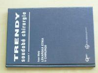 Trendy soudobé chirurgie Svazek 1: Malý - Lékařská etika v chirurgii (1998)